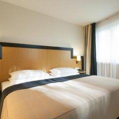 Hotel Don Giovanni Prague 4* Стандартный номер с различными типами кроватей