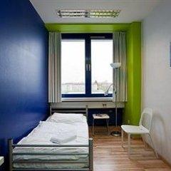 Отель Generator Berlin Prenzlauer Berg Стандартный номер с различными типами кроватей фото 2
