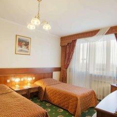 Гостиничный Комплекс Орехово 3* Стандартный номер с 2 отдельными кроватями фото 4