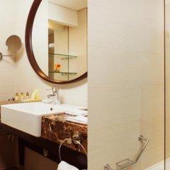 Гостиница Crowne Plaza Moscow - Tretyakovskaya 4* Улучшенный номер с разными типами кроватей фото 3