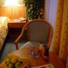 Отель Aron 3* Стандартный номер с различными типами кроватей фото 2