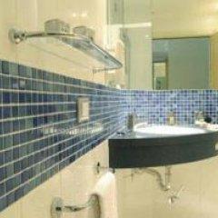 Отель iH Hotels Milano Gioia 4* Стандартный номер с различными типами кроватей фото 2