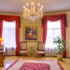 Гостиница Националь Москва 5* Полулюкс разные типы кроватей фото 7