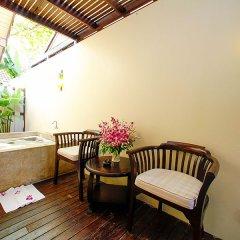 Phuket Island View Hotel 4* Бунгало фото 3