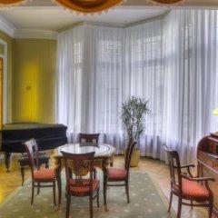 Гостиница Националь Москва 5* Полулюкс разные типы кроватей фото 9