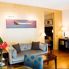 Отель Eurostars Grand Marina 5* Люкс с различными типами кроватей