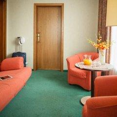 Гостиница Космос 3* Номер Премиум с разными типами кроватей