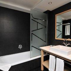 Hotel Jazz 3* Стандартный номер с различными типами кроватей фото 6