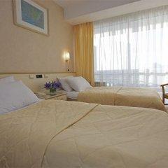 Гостиничный Комплекс Жемчужина 4* Стандартный номер разные типы кроватей