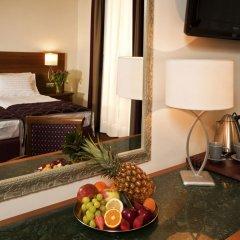 Hotel Galileo Prague 4* Люкс с различными типами кроватей фото 4