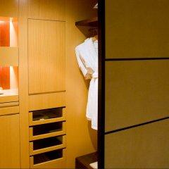 Отель Eurostars Grand Marina 5* Стандартный номер с различными типами кроватей фото 2