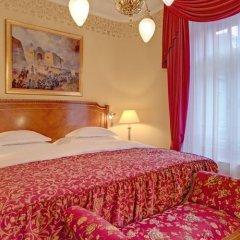 Гостиница Националь Москва 5* Полулюкс разные типы кроватей фото 3