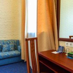 Гостиница Невский Астер 3* Люкс с различными типами кроватей фото 2