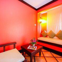 Phuket Island View Hotel 4* Улучшенный номер фото 6