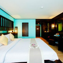 Phuket Island View Hotel 3* Улучшенный номер с различными типами кроватей фото 3
