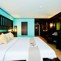 Phuket Island View Hotel 4* Улучшенный номер фото 3