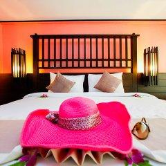 Phuket Island View Hotel 3* Улучшенный номер с различными типами кроватей фото 2