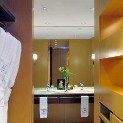 Отель Eurostars Grand Marina 5* Полулюкс с различными типами кроватей фото 4