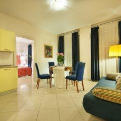 Отель Residence Bologna 3* Апартаменты фото 3