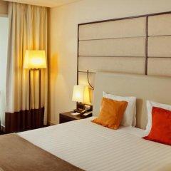 Гостиница Crowne Plaza Moscow - Tretyakovskaya 4* Улучшенный номер с разными типами кроватей