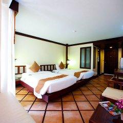 Phuket Island View Hotel 3* Улучшенный номер с различными типами кроватей фото 5