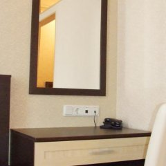 Гостиница Невский Бриз 3* Стандартный номер с разными типами кроватей фото 2