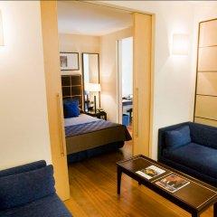 Отель Eurostars Grand Marina 5* Люкс с различными типами кроватей фото 6
