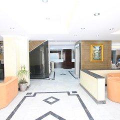 Myra Hotel интерьер отеля фото 9