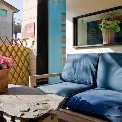 Hotel Estate 4* Апартаменты разные типы кроватей фото 9