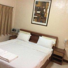 Отель The Nelson Guest House Pattaya Стандартный номер с различными типами кроватей фото 15