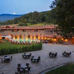 Gazelle Resort & Spa Турция, Болу - отзывы, цены и фото номеров - забронировать отель Gazelle Resort & Spa онлайн парковка