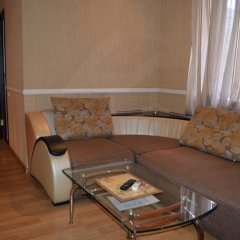 Гостиница Калипсо Полулюкс с разными типами кроватей фото 11