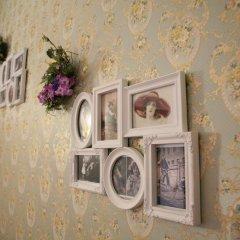 Herzen House Hotel Номер Комфорт с различными типами кроватей фото 8