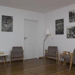 Отель White Podwale 19 Варшава комната для гостей фото 3