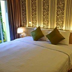 Отель Ocean And Ole Patong 3* Номер Делюкс фото 9