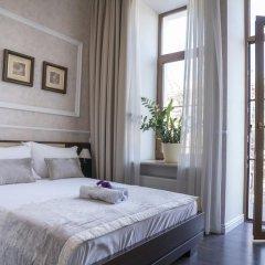 Гостиница iArcadia City Garden 2* Апартаменты разные типы кроватей фото 30