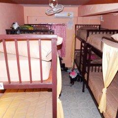 Jinda Hostel в номере фото 2