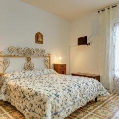 Отель B&B Il Pozzo Синалунга комната для гостей фото 3