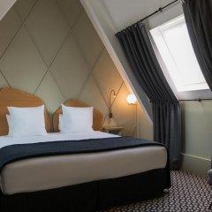 Отель MILLESIME Париж комната для гостей фото 5