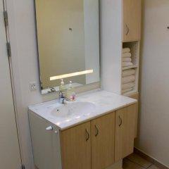 Апартаменты Odense Apartments Апартаменты с различными типами кроватей фото 12