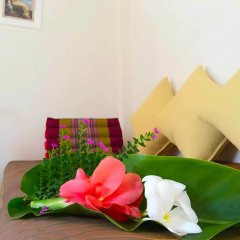 Отель Kantiang Oasis Resort And Spa 3* Номер Делюкс фото 7