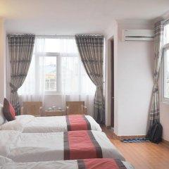 Hanoi Downtown Hotel 2* Стандартный номер с различными типами кроватей фото 4