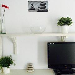 Апартаменты Ikaria Village Studio удобства в номере