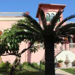 Отель B&B Villa Raineri 3* Стандартный номер фото 16