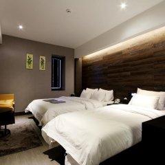 Donggyeong Hotel 3* Стандартный номер с различными типами кроватей