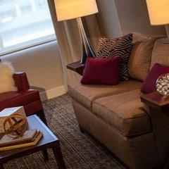 Renaissance Washington, DC Downtown Hotel 4* Студия с различными типами кроватей фото 3