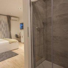 Отель Prima Luxury Rooms 4* Номер Делюкс с различными типами кроватей фото 19