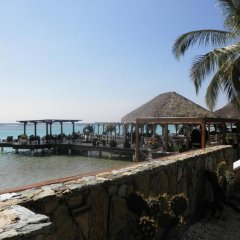 Отель Parco del Caribe
