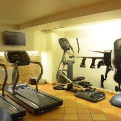 Clarion Grand Hotel фитнесс-зал фото 3