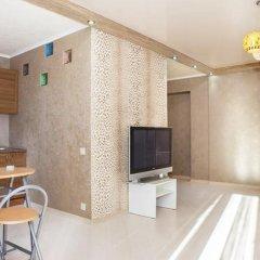 Апартаменты Элит комната для гостей фото 2